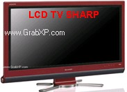 pic dpn lcd sharp